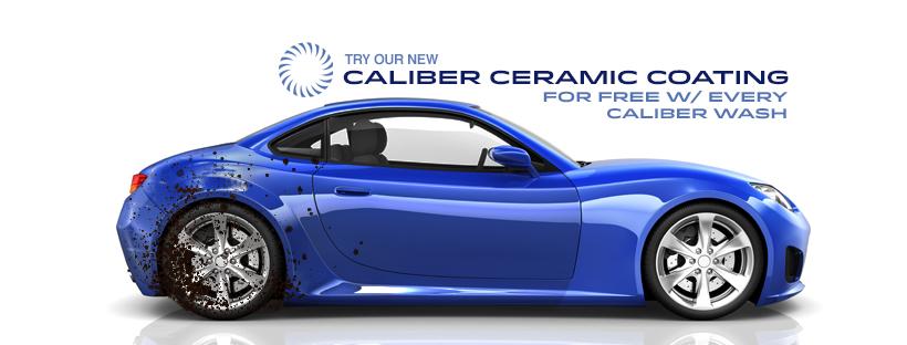 Caliber Ceramic Coating